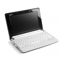 ACER One  - Wit
