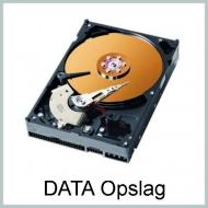Data Opslag