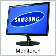 Monitoren Nieuw