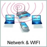 Netwerk en Wifi