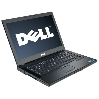 Dell Latitude E6510 i5 4gb 120gb SSD