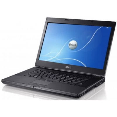 Dell E6510 i5 4 120 GB HDD