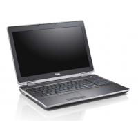 Dell E6520 i5 8GB 1000GB ACCU