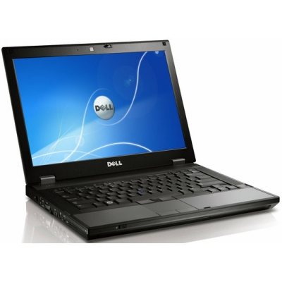 Dell Latitude E6410 I5 4GB 120GB SSD Win 10