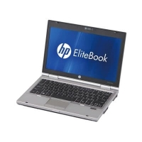 HP EliteBook i5 2GB 120GB SSD Nieuw Win 10