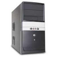 PC DC 4 160 HDD W10