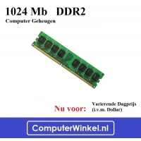 PC 1024 Mb DDR2