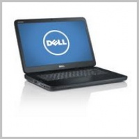 Dell laptop VJ14