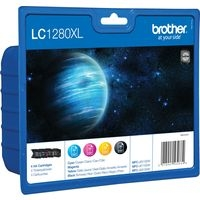 Brother lc-1280 xlvalbp