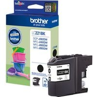 Brother lc-221b k