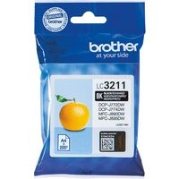 Brother lc-3211 bk