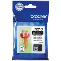 Brother lc-3213 bk