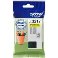 Brother lc-3217 y