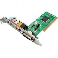 5.1 Soundcard PCI