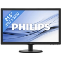 Philips 21,5 Inch 223V5LSB LED