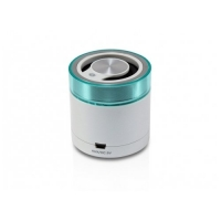 Conceptronic Bluetooth 3.0 Travel Speaker White