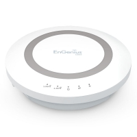 Engenius DualB 2.4/5GHz Cloud Gig. Router / USB / EnShare