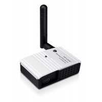 TP-Link Pocket-Sized Wireless Print Server 54Mbps