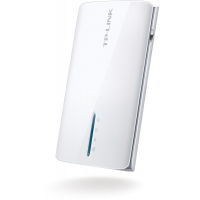 TP-Link Portable 3G wireless N router