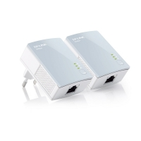 TP-Link Powerline Adapter Starter Kit 500Mbps