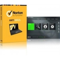Symantec Norton Antivirus 2014 Retail 3-Users