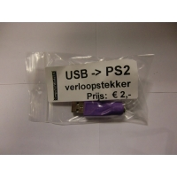 verloop mini usb naar micro usb